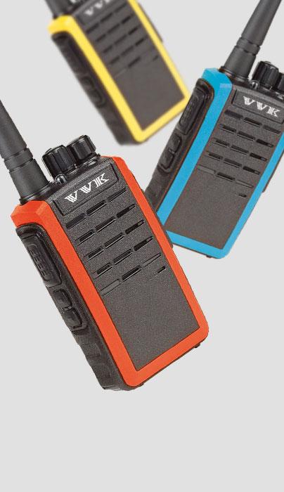 模拟对讲机VK-320
