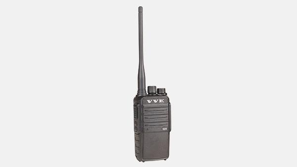 对讲机怎么调频率可以尽量避免干扰