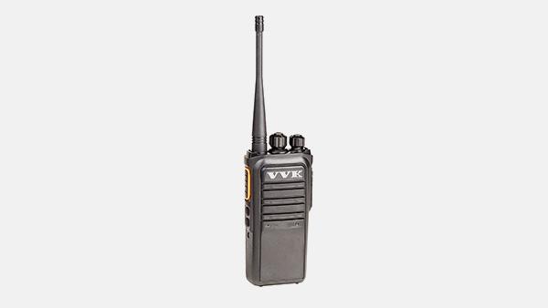 对讲机厂家讲述无线对讲机作为通讯应急设备的作用