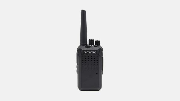 威科三通为您量身定制无线对讲机解决方案