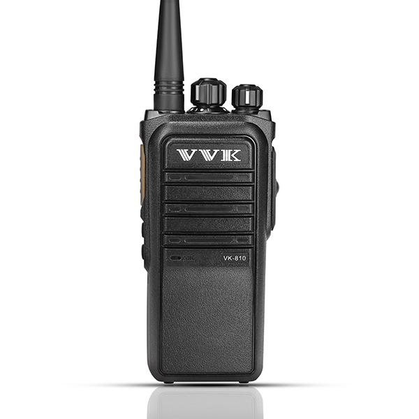 模拟对讲机VK-810