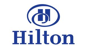 威科三通合作客户:希尔顿酒店